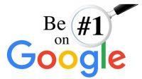 seo service, google ranking