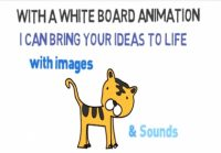 white board animation